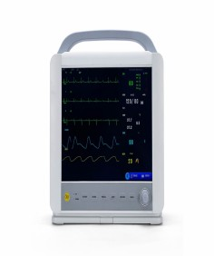Multi-Parameter Patient Monitor – E10